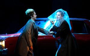 La nozze di Figaro