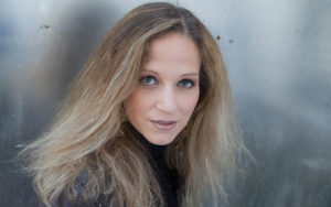 Portrait by Dagmar Hesse